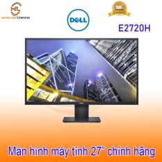 Màn hình máy tính 27inch Dell E2720H (27inch/FHD/IPS/60Hz/8ms/DP+VGA)