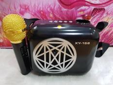 loa karaoke xy-158