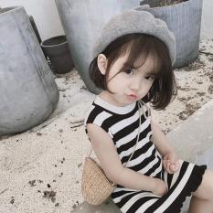 Mũ bánh tiêu bé gái