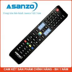 Điều khiển TV ASANZO Smart Hàng chuẩn đẹp