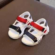 Dép sandal cho bé quai ngang đế siêu mềm êm chân