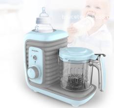Máy xay nấu đa năng cho bé. Máy chế biến đồ ăn dặm T580