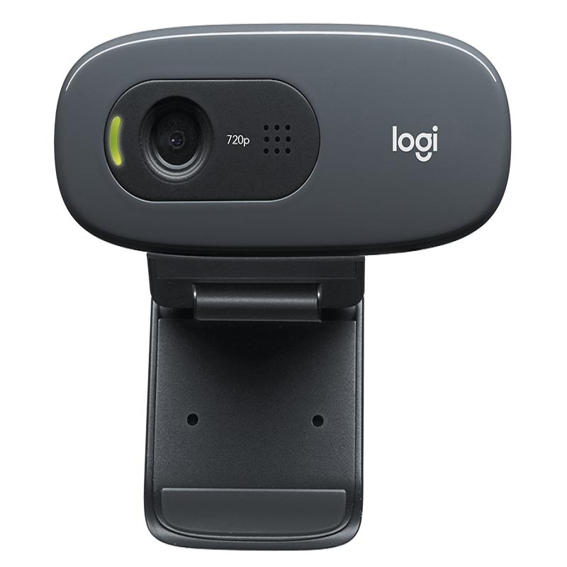 Webcam LOGITECH C270 (Đen)