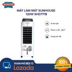 Máy làm mát Sunhouse 120W SHD7718