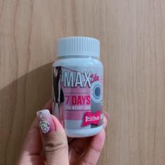 Giảm cân Max 7Day