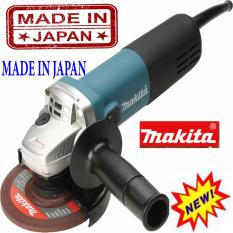 Máy mài Makita nhật bản, Máy mài cắt Makita 100% lõi đồng. MÁY MÀI CẮT MAKITA NEW CAO CẤP.Công suất 840W hoạt động mạnh mẽ