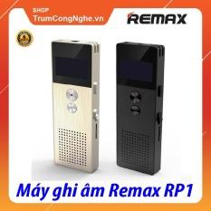 Máy ghi âm Remax Rp1 Voice Recorder tặng tai nghe, sản phẩm đa dạng, chất lượng tốt, cam kết hàng như hình, vui lòng inbox để shop tư vấn thêm