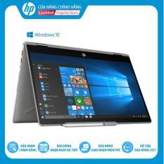 Laptop HP Pavilion x360 14-DH0103TU (Intel Core I3-8145U/ 4GB DDR4/ 1T SATA/ 14 FHD/WIN10 HOME/6ZF24PA) – Hàng Chính Hãng.
