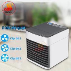 Quạt điều hòa mini ARCTIC AIR ULTRA – Phun sương tạo ẩm làm giảm nhiệt độ phòng 2 – 3 độ