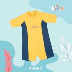 Chag – bộ bơi liền quần