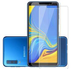Kính cường lực Samsung Galaxy A7 2018 (trong suốt)