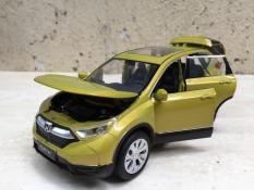 Mô hình xe Honda CRV 2018 – 1:32