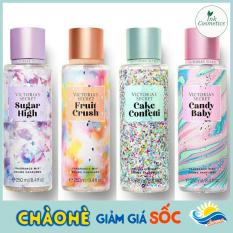 Xịt Thơm Body Mist Victoria's Secret (250ml) Hương Hoa Quả