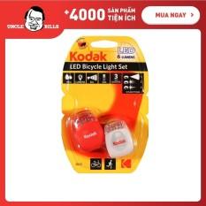 Bộ 2 Đèn Xe Đạp Kodak 3 Chức Năng UBL IB0253