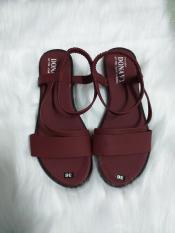sandal sieu xinh