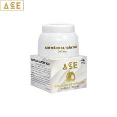 Kem body bơ làm trắng da toàn thân ACE chống nắng giữ ẩm 200g