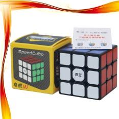 Rubik 3X3X3 Hàng Hiệu Qiyi Rubik – Loại Sản Phẩm Có Đại Sứ Thương Hiệu, Thiết Kế Thông Minh Giúp Tăng Tốc Độ Giải