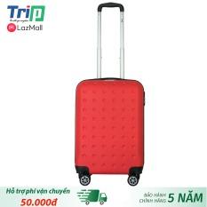 [Hỗ trợ phí Ship] Vali TRIP P13 Size 20inch – Vali du lịch size nhỏ xách tay lên khoang máy bay đựng từ 7kg đến 10kg hành lý