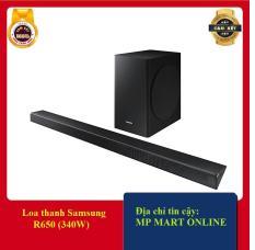 Loa thanh soundbar Samsung 3.1 HW-R650