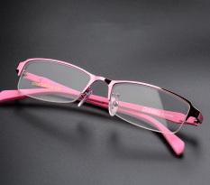Gọng kính nữ kim loại Essential
