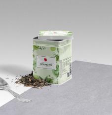 Trà olong 40 túi lọc Light Tea