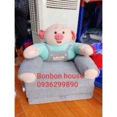 Ghế lười bông hình thú – sofa giường cho bé yêu cam kết sản phẩm đúng mô tả chất lượng đảm bảo an toàn đến sức khỏe người sử dụng