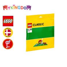MY KINGDOM – Đồ Chơi Lắp Ráp LEGO CLASSIC Thùng Gạch Thế Giới Vui Nhộn 10700