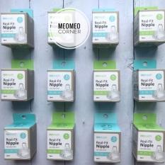 [Freeship+combo mua 2 giảm 5% +voucher] Núm ti thay thế bình moyuum Hàn Quốc, chất lượng sản phẩm đảm bảo và cam kết hàng đúng như mô tả