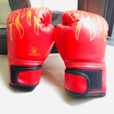 Găng Bao Tay Đấm Bốc Trẻ Em Amalife – Găng Tay Boxing Cho Trẻ Em Từ 6 – 13 Tuổi