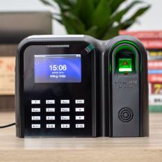 Máy chấm công vân tay – thẻ cảm ứng Ronald Jack X628 Pro