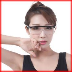 Kính không độ chống bụi bảo vệ mắt khi đi xe máy SHUNI002MK
