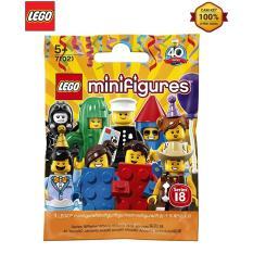 Đồ Chơi Xếp Hình LEGO Nhân Vật Số 18 71021