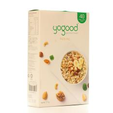 Hỗn hợp yến mạch và hạt khô Yogood hộp 370g