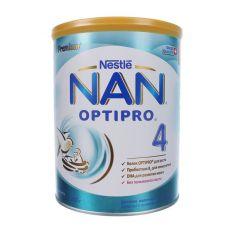 Sữa Nan Nga số 4 (800g)