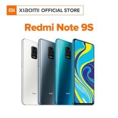 Xiaomi Redmi Not 9s 6/64G New Fullbox Bảo Hành 18Th