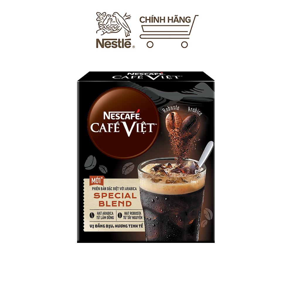 GIFT – Mẫu thử Nescafe café Việt Special Blend (2 gói x 16 gram)