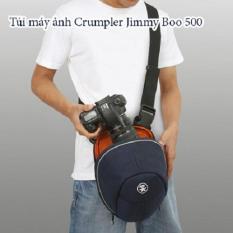 Túi máy ảnh Crumpler Jimmy Boo 500