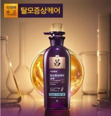 Dầu gội trị rụng tóc Ryo Hàn Quốc (dành cho da đầu nhạy cảm)