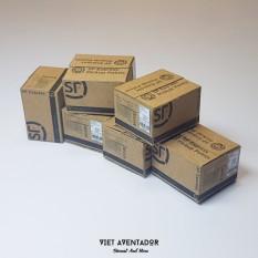 Mô Hình SF Express/Amazon Carton Box tỉ lệ 1/18