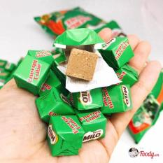 Kẹo Milo Cube 100 viên(loại tốt)