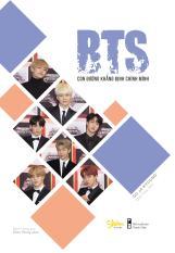 BTS Con Đường Khẳng Định Chính Mình (BẢN ĐẶC BIỆT – Tặng Kèm 1 Poster + 3 Bookmark + 1 Postcard Plastic)