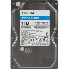 Ổ Cứng 1Tb Toshiba Bảo Hành 2 Năm