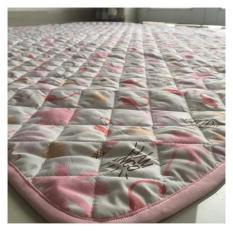 Thảm trải đa năng bằng vải cotton siêu mát_ thảm mùa hè nhiều size ( Giá hủy diệt)