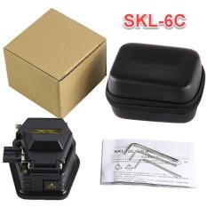 Dao cắt sợi quang đen SKL-6C – máy cắt sợi quang
