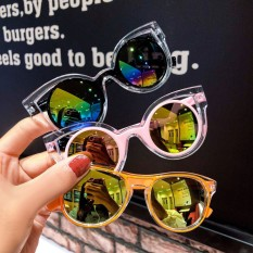BQShop Kính cho bé trai, bé gái chống tia UV bảo vệ thị lực