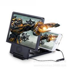 Kính phóng to màn hình điện thoại 3d có loa ngoài cực chất Bảo hành 2 tháng