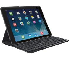 Bàn Phím iPad Air 2 Kiêm Bao Da Hiệu Logitech Canvas New Full Box