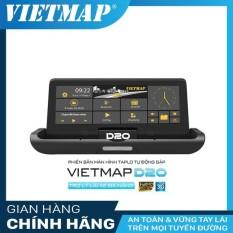 Camera hành trình VIETMAP D20 bảo hành 12 tháng