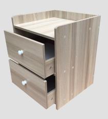 [GIÁ RẺ MỖI NGÀY] Tủ đầu giường , tủ gỗ đầu giường 2 ngăn kéo, tủ đầu giường, táp gỗ đầu giường, tủ nội thất trang trí, tủ nội thất cao cấp , nhỏ gọn dễ tháo lắp