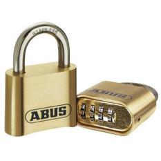 Khóa số ABUS MARINE 180IB/50 (Vàng đồng)